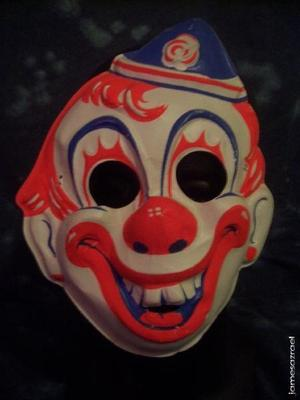 Halloween Clown Mask Michael Myers.Been A Long Time Since I Shared My Myers Hope You Enjoy