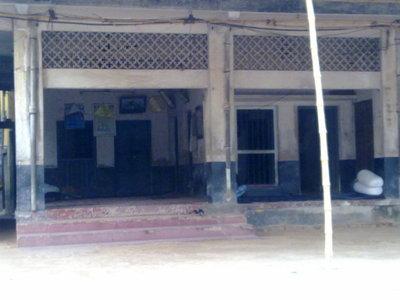 Khanqah Of Hazrat Nawa Huzur Kebla Rh