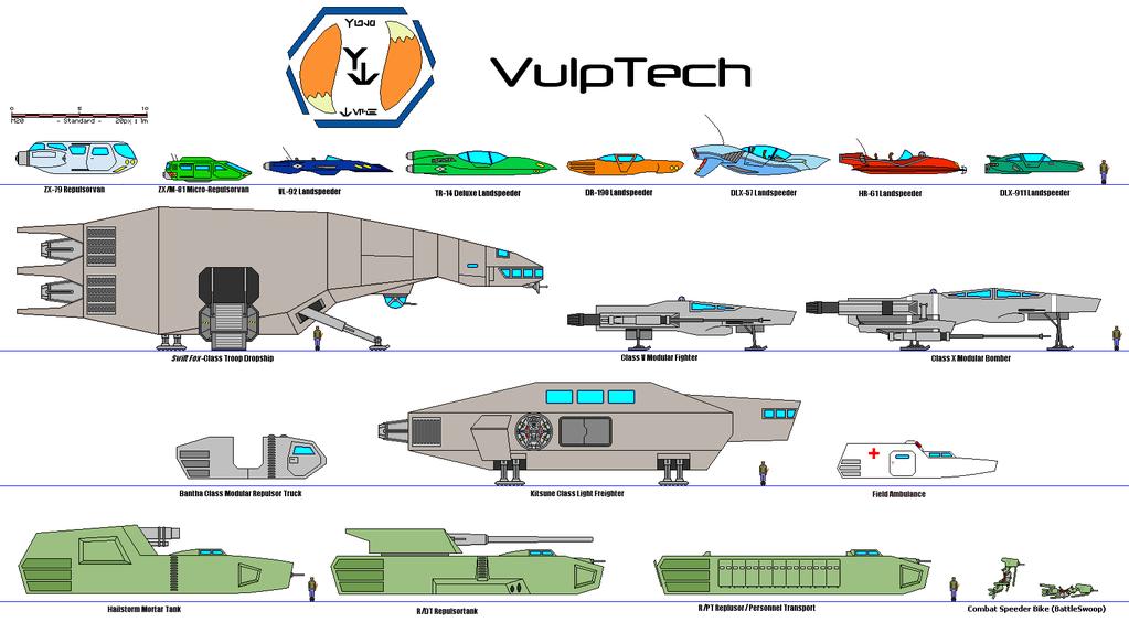 Star Wars Starship Designs 72